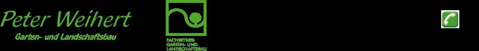 weihert-galabau
